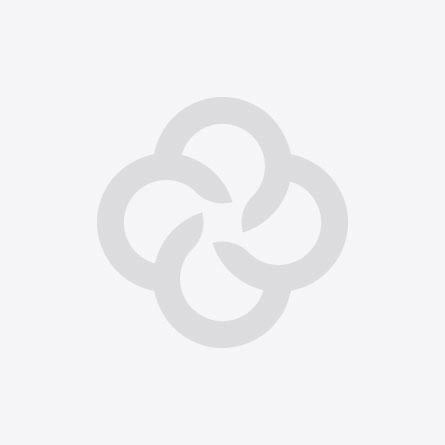 Apple Watch SE GPS 44mm alluminio argento con cinturino Sport bianco